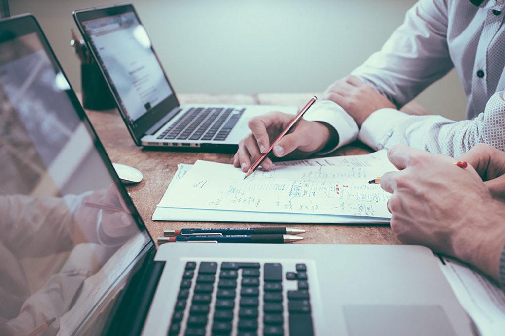 Construire un business plan